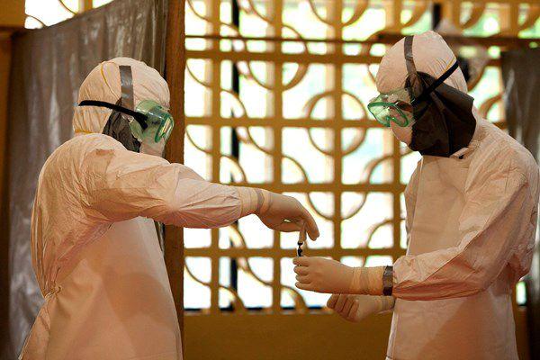 Let's Talk Ebola
