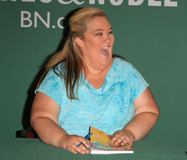 Mama June: What were you thinking?