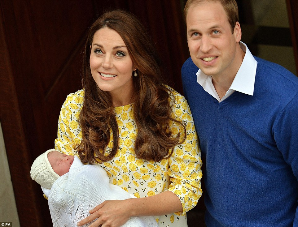Seriously, Princess (Duchess) Kate?