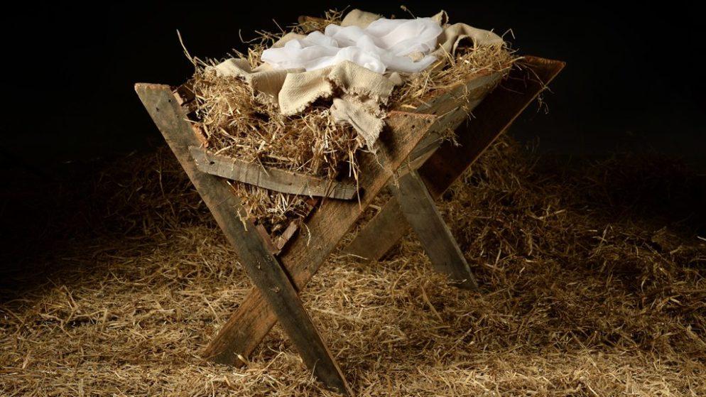Restoring the Stolen Jesus