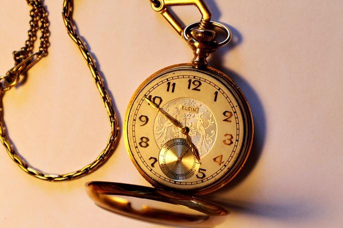 Book Review: The Biblical Clock