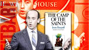 The Camp of the Saints & The Rhetoric of the RNC