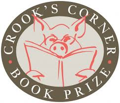 Crook's Corner Book Prize Longlist