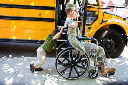 Help a Veteran