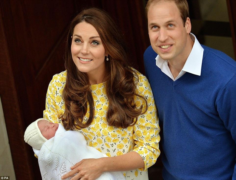 Seriously, Princess (Duchess) Kate?