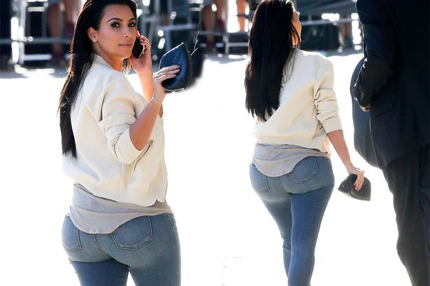 Buying a Bigger Bum