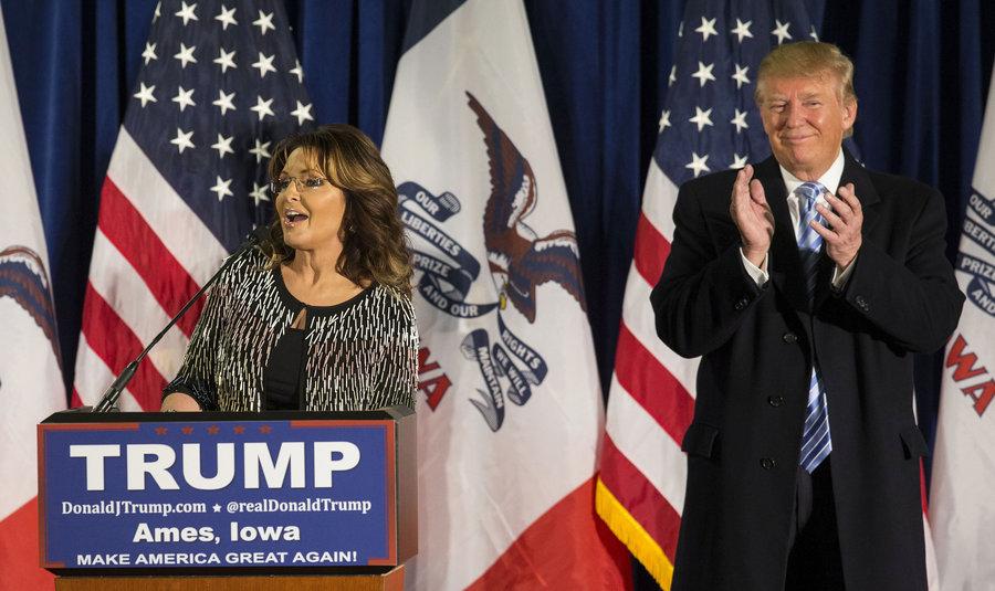 About that Palin Endorsement