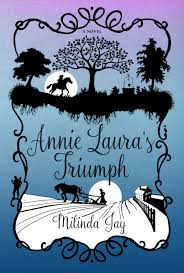 Book Giveaway #3: Annie Laura's Triumph