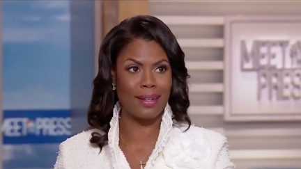 Omarosa & the Tale of the Recording Devices