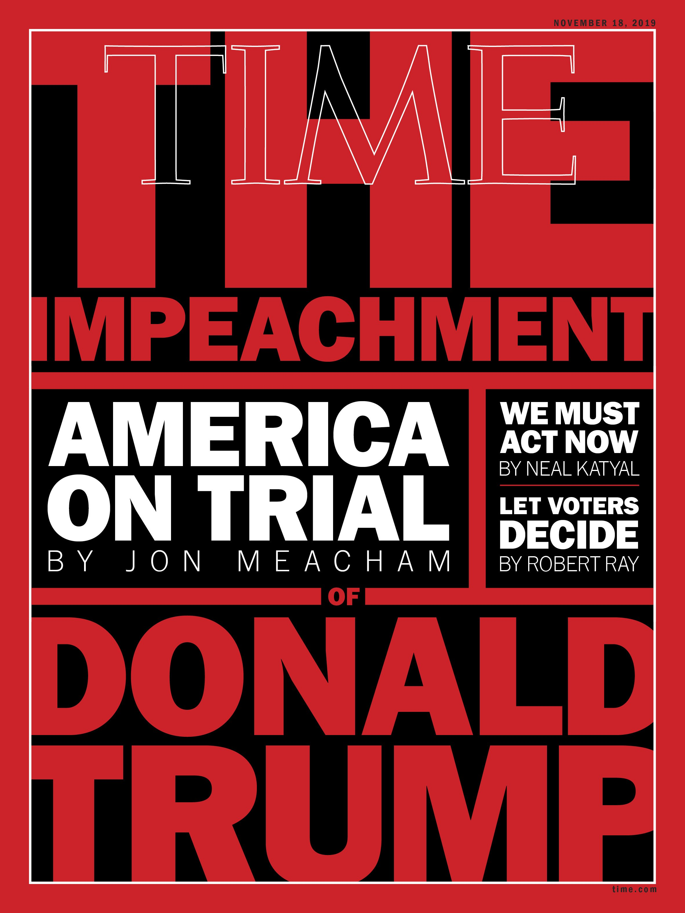 How to Watch the Impeachment: The People's Role